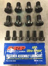 ARP Flywheel & OEM Pressure Plate Bolt For Honda Prelude H22 Series VTEC