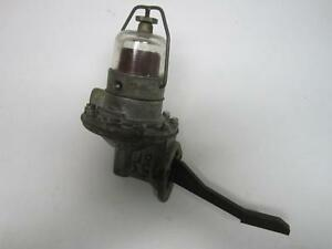 55-61 Edsel Ford Mercury 272 292 312 Rebuilt Fuel Pump