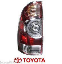 Toyota Tacoma Left Rear Driver Side Tail Light Taillight LED Genuine OEM OE