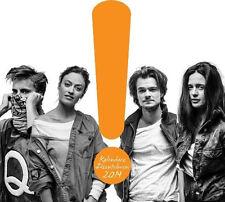 Muzyka z serca + Kalendarz Dzentelmeni 2014 (CD)  NEW