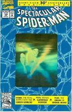 Peter Parker spectacular Spiderman # 189 (52 pages 30th Anniversary) (Estados Unidos, 1992)