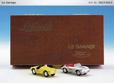 Schuco Piccolo Set - Le Garage Japan - AG 50171013