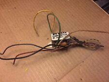 Vintage Stancor Dukane Line or Output transformer for Tube Amplifier 710-3065