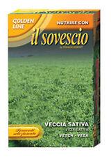 Semi/Seeds VECCIA SATIVA