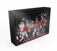 Sin City 1 & 2: The Ultimate Killer Edition (Blu-ray)  Dame to Kill For  NEW!!