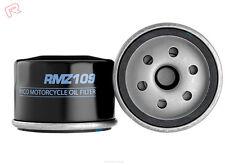 RYCO Motorcycle Oil Filter - RMZ109