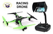 NINE Eagles Galaxy Visitor 6 FPV RACING Drone WIFI TELECAMERA HD blocco altitudine