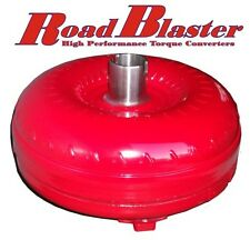 Holden Commodore VZ-VE  5L40E 6 CYL Hi-Stall Torque Converter 2800-3000 RPM
