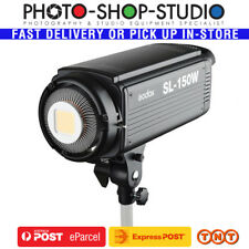 Godox SL-150W 150W LED Light (5600K) White Version *Aus Local Stock*
