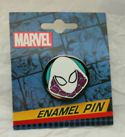 Marvel Comics Gwenpool Enamel Pin New NOS MOC 2017 Lapel Hat