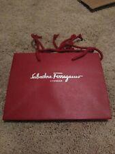 Salvatore Ferragamo Eyewear Bag Lot Of 6