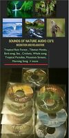 Tropical Twilight  -   NATURE SOUNDS AUDIO CD  #Meditation #Relaxation FREE P&P