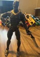 Marvel Legends Avengers: Black Panther Action Figure Loose