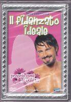 Dvd IL FIDANZATO IDEALE con Beppe Convertini nuovo 2003