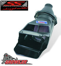 FORD FALCON BF 6CYL XR6 TURBO V8 XR8 SS INDUCTIONS GROWLER COLD AIR INTAKE