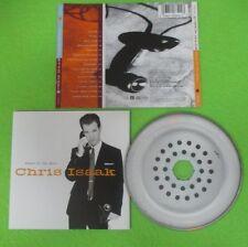 CD CHRIS ISAAK Speak of the devil REPRISE 9362-46849-2 no lp mc dvd (CS23)