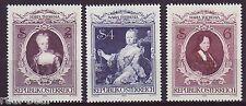 Österreich Nr. 1638-40  **  Kaiserin Maria Theresia