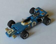 Matra MS80 Vainqueur Grand Prix de France F1 1969 - Kit monté Evrat 1/43