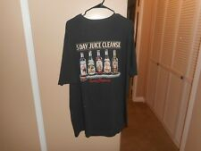 """Tommy Bahama """"Watch The Birdie"""" Cotton T-Shirt XLT 27"""" x 31"""" NWT $58 MSRP"""