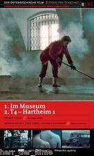IM MUSEUM (Werner Kofler) + T4 - HARTHEIM 1 (Andreas Gruber u.a.) NEU+OVP