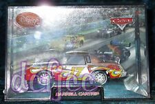 Disney Die Cast Cars Darrell Cartrip Car NEW!