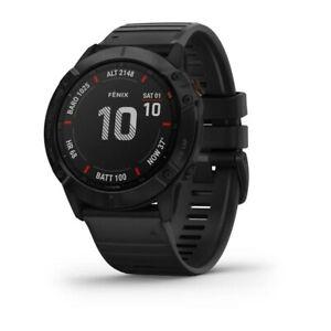 Garmin Fenix 6X Pro Watch 51mm