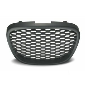 Honeycomb Debadged Grille Mesh Grill SEAT Altea 5P 3/2004-9/2009 EAP™