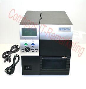 Etikettendrucker Printronix SL/T4M Thermo Label