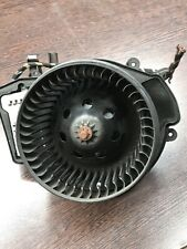 MERCEDES-BENZ C CLASS W203 INTERIOR HEATER BLOWER MOTOR FAN WITH RESISTOR