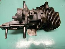 McCULLOCH EAGER BEAVER CHAINSAW PISTON CYLINDER CRANK    ---- BOX 1310i