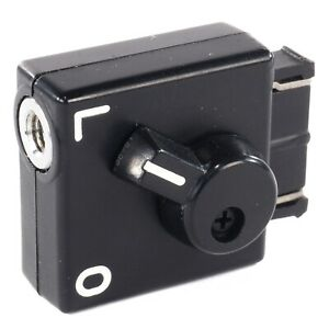 Mamiya 645 Cable Release Adapter for 645 Super Pro TL and RZ67 (MJ912SB)