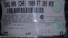 Belden 9503 24/3P Twist Pair Shielded RS-232 Computer/Communication Cable /50ft