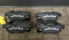 Wilwood brake calipers