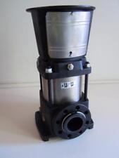 3KW 4HP 415 Volt JV32-2-2/B Javelin Vertical Multistage Centrifugal Water Pump