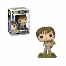 FUNKO Pop Star Wars 363 Luke Skywalker & Yoda