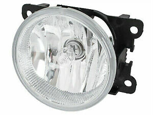 Peugeot 208 2012-2019 Front Fog Light Lamp Right Side O/S Right Side with bulb