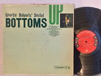 George Roberts Bottoms Up VG+ 6-EYE MONO DG PROMO