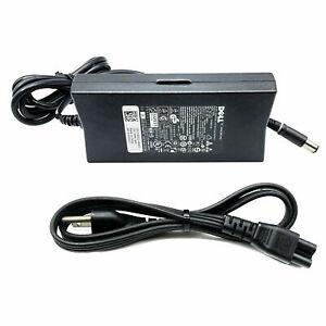 Genuine Dell Power Adapter w/Cord for TB16 Thunderbolt 3 Dock 130W 180W 240W