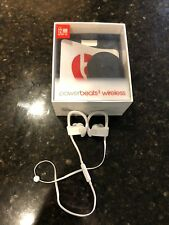 Beats by Dr. Dre Powerbeats3 Wireless In-Ear Headphones - White