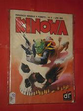 KINOWA FORMATO BONELLI -N° 3 -B- DEL 1976-EDITORIALE DARDO FUMETTI -ORIGINALE