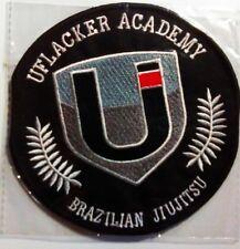 "Brazilian Jiu Jitsu Gi Uniform Embroidered Patches 5 x 5"" & 9"" Patches New"