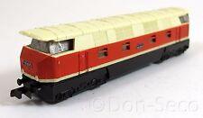 Piko Diesellok 118 059-5 der DR Spur N