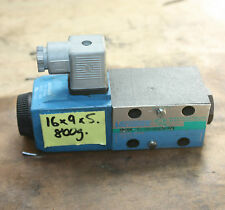 EATON VICKERS DG4V-3S-8B-MUH5-60 PN 507848 Solenoid Operated Directional Valve