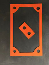 Shifter Gasket Kit For '82-'04 Mustang TR-3650, T-5, T-45