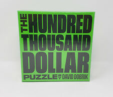 David Dobrik - The Hundred Thousand Dollar (100k) Puzzle. READ DESCRIPTION!