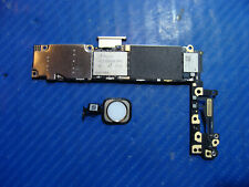 "iPhone 6 A1549 4.7"" 2014 MG5Y2LL/A Genuine 16GB Verizon Logic Board w/Button ER*"