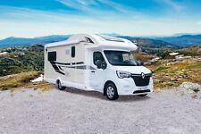 Wohnmobil Ahorn Canada TE Neuwagen 145 PS / 107 KW Bi Turbo Euro 6d Modell 2021