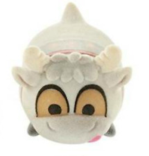 Disney Tsum Tsum Stack Vinyl Flocked/Fuzzy Sven LARGE Target Only Super Lucky!