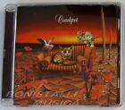 CRACKPOT - SHELF HYPNOSIS - CD Nuovo Unplayed