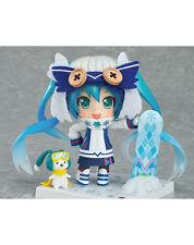 Nendoroid 570 Vocaloid Snow Miku : Snow Owl ver.